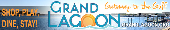 Member of the Grand Lagoon Coalition
