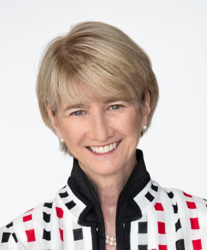 Kristina M. Johnson