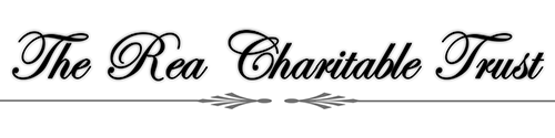 Rea Charitable Trust logo