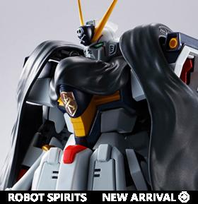 Gundam Robot Spirits Crossbone X1 Kai Evolution-Spec