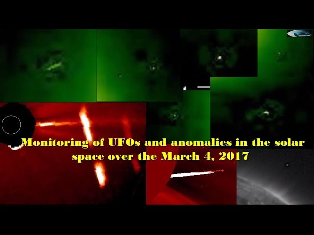 UFO News - Two UFOs Show Up On TV Show 48 Hours plus MORE Sddefault