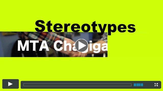 MTA Chagigas Stereotypes     Purim Chagiga 2015