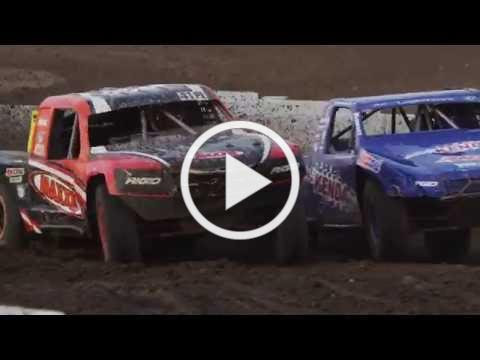 2016 TORC Chicago Highlights