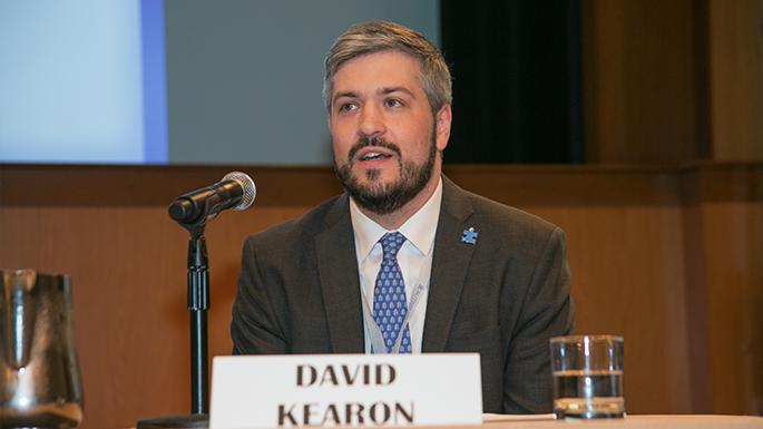 David Kearon