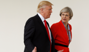 Trump cancels UK visit after PM May criticizes his retweets of videos showing Muslims being violent