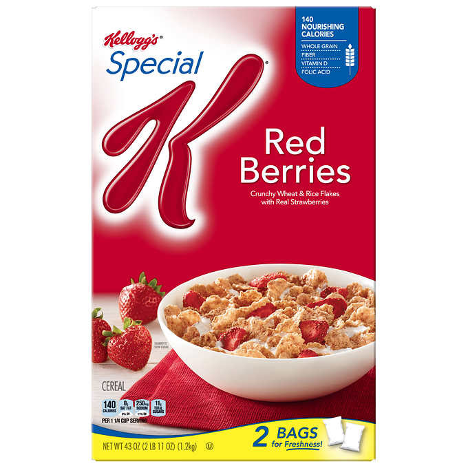 Kellogg's Special K with Berries 300g