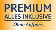 PREMIUM - Alles inklusive - Ohne Aufpreis