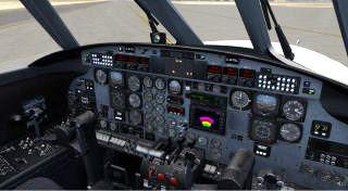RAZBAM Fairchild Metroliner SA227-BC (for FSX)