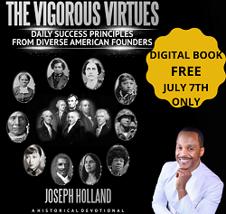 Gett the new digital edition of the Vigorous Virtues