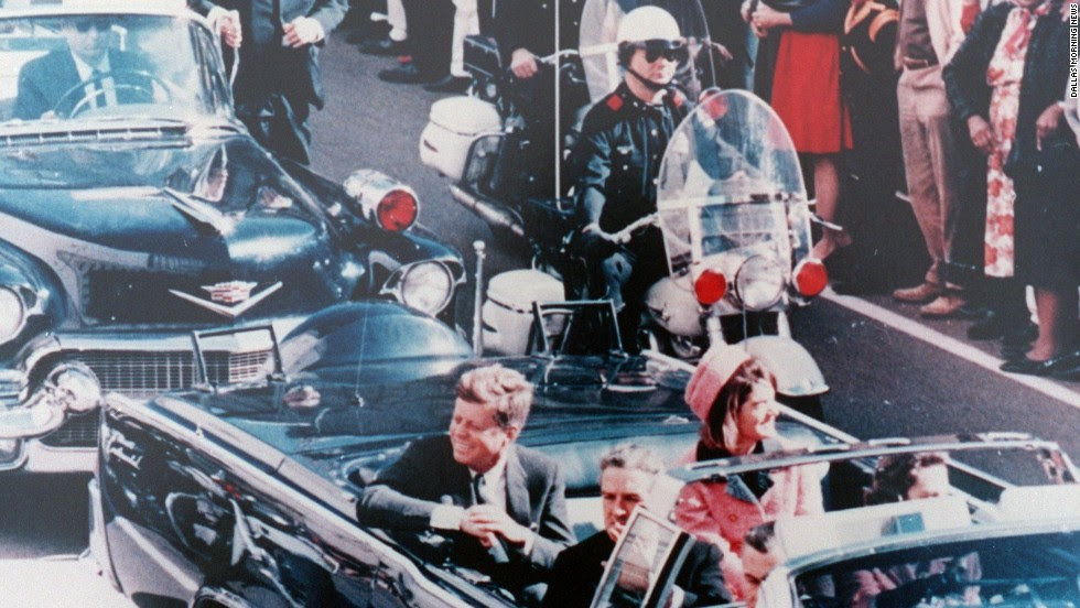 Two New Files You Need to See About the JFK Assassination… Busted!