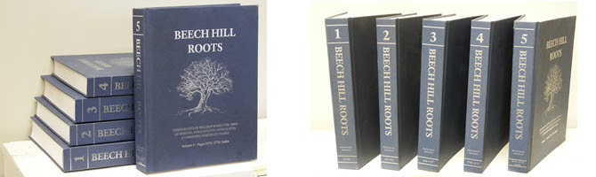 Beech Hill Roots