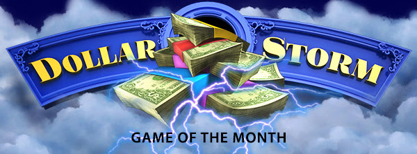 Game of the Month with Bonus & Prizes!