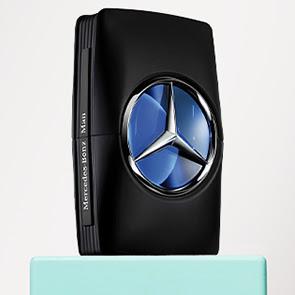 IMercedes-Benz Man - Eau de Toilette