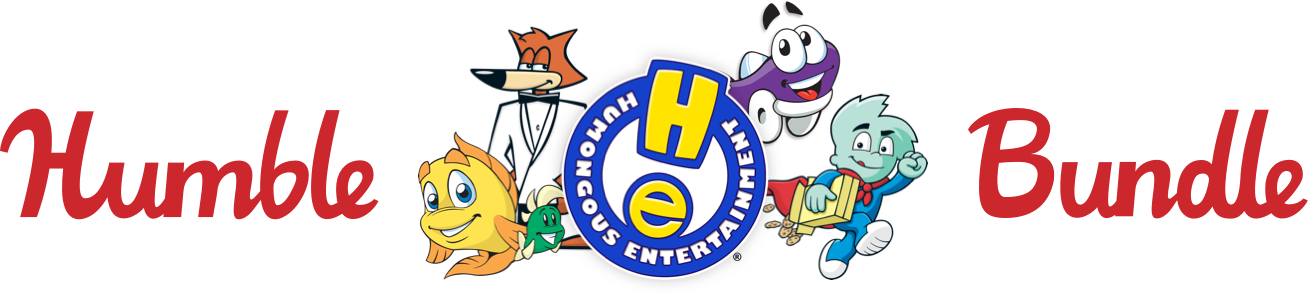 Humble Humongous Entertainment Bundle