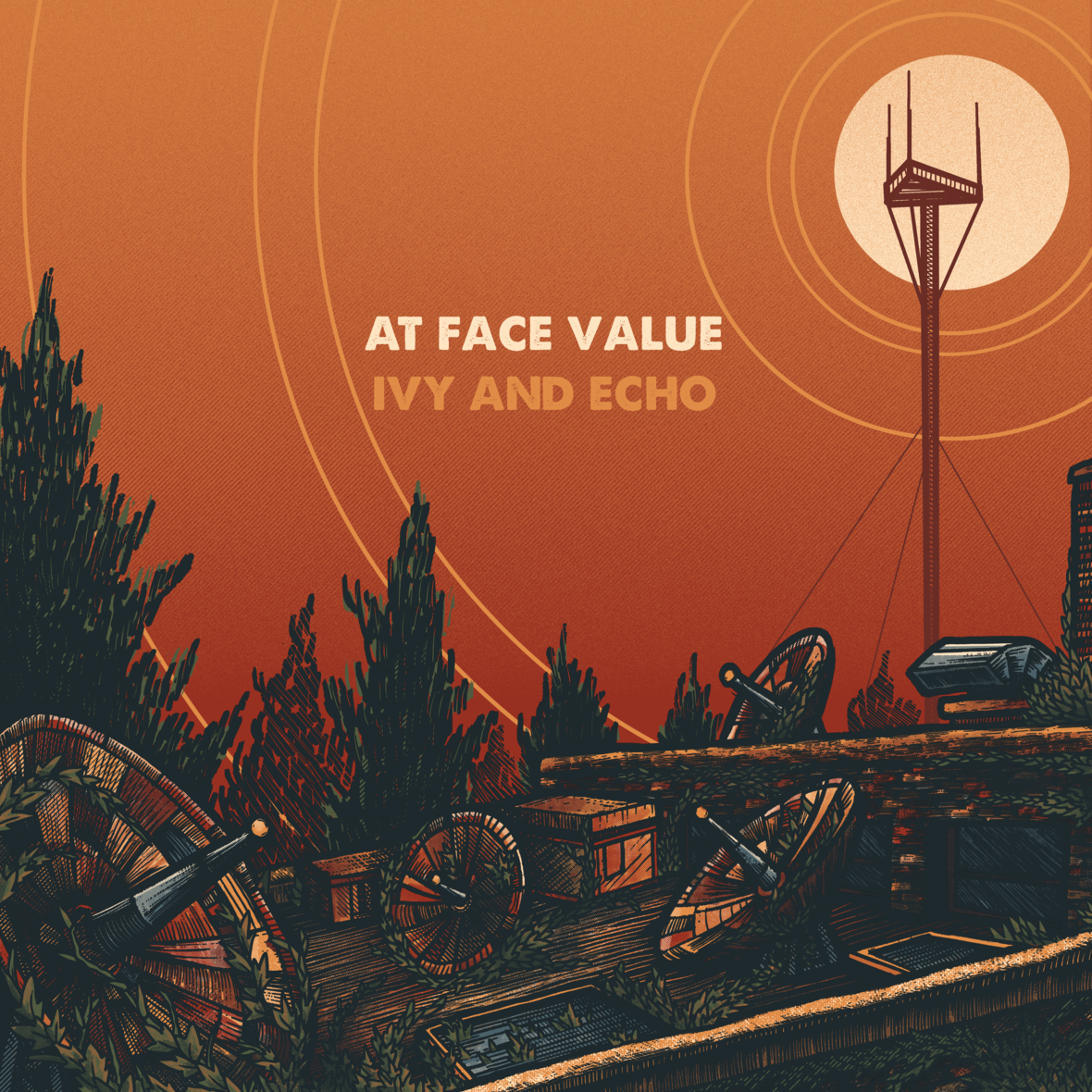 Face Value - Front