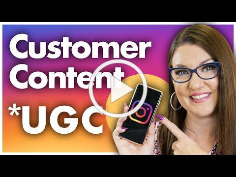 How to Use User Generated Content on Instagram