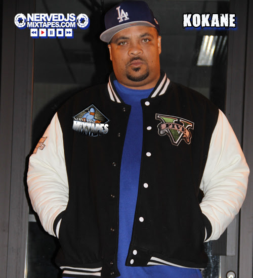 The Legend KoKane