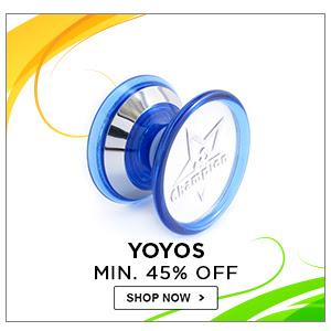 Yoyos Music | Minimum 45% Off