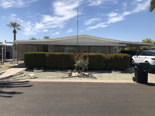 3160 E Main St Lot 75, Mesa, AZ 85213 wholesale property listing
