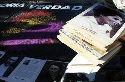 Las víctimas del franquismo plantan cara a PP, Ciudadanos y Vox y la idea de derogar la ley de Memoria Histórica