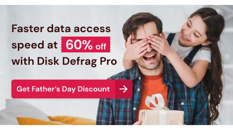 60% Off Auslogics Disk Defrag Discount Coupon