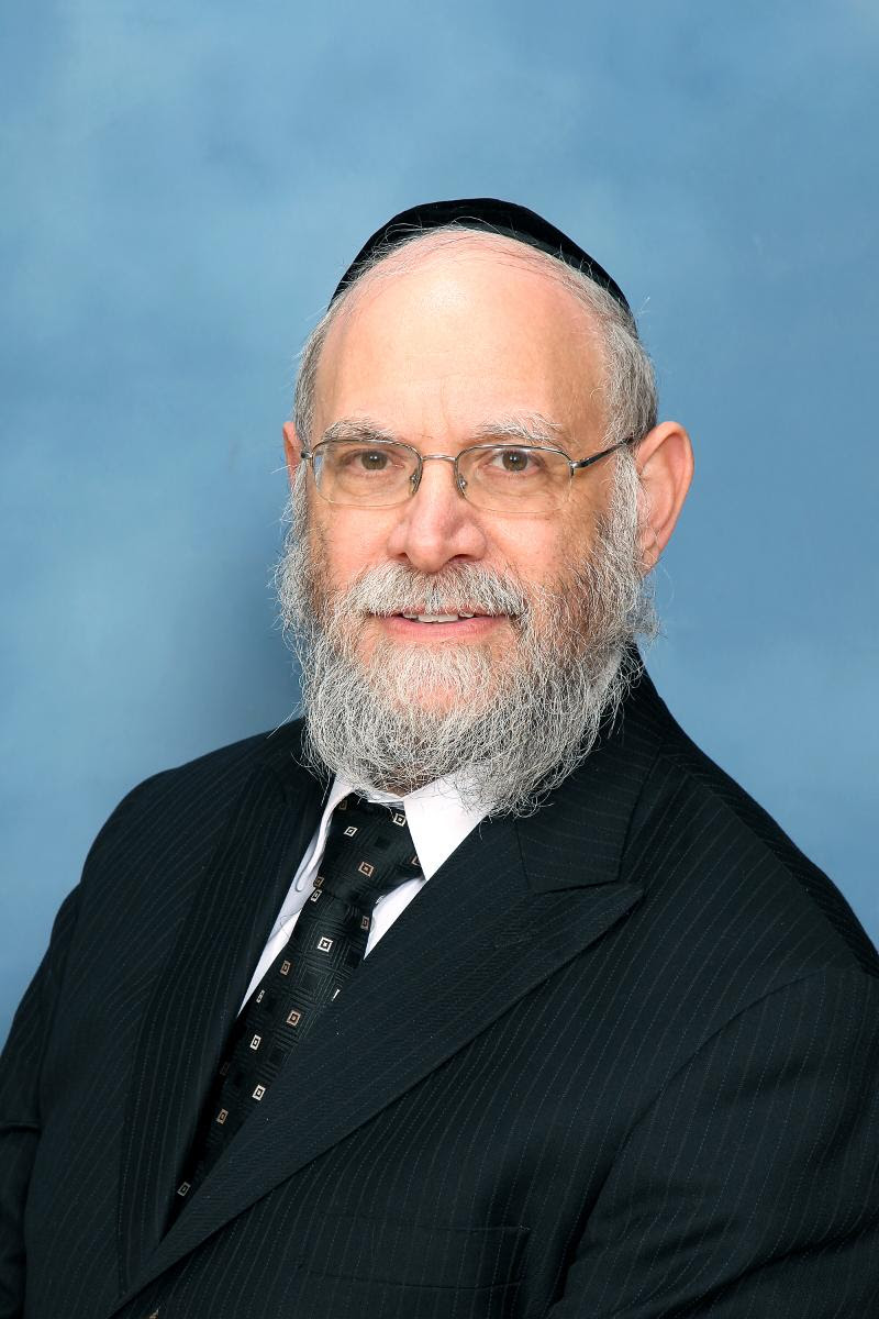 Rabbi Rand