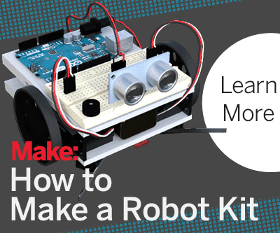 How to Make a Robot Kit