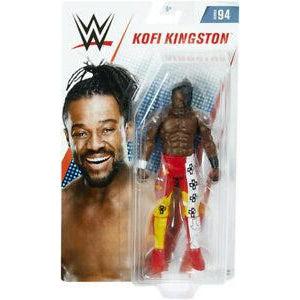 Image of WWE Basic Series 94 - Kofi Kingston