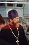 Archpriest Vladimir Veriga