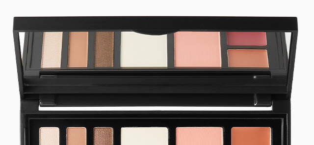 NEW: Perfect Face Palette...