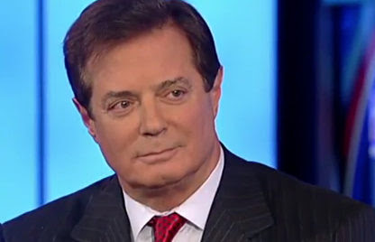 Paul Manafort, Rick Gates Indicted by Federal Grand Jury in Russia Probe