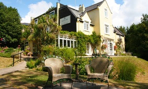4* Isle of Wight Stay