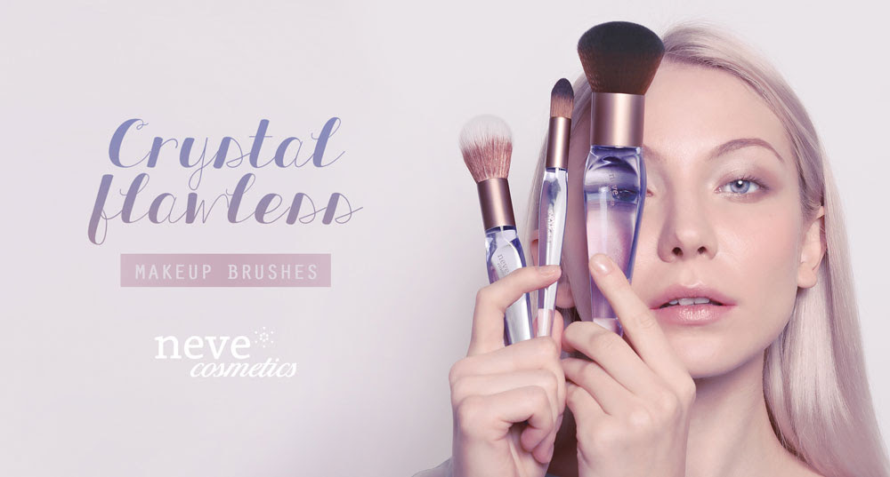 Crystal Flawless Brushes