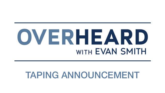 Overheard Announcement