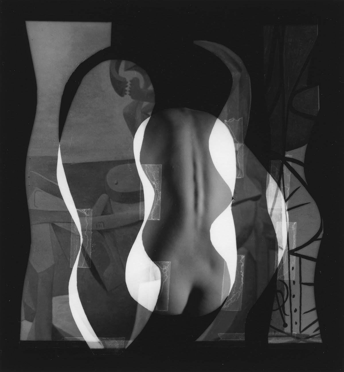 Han Nguyen Nude Compositions