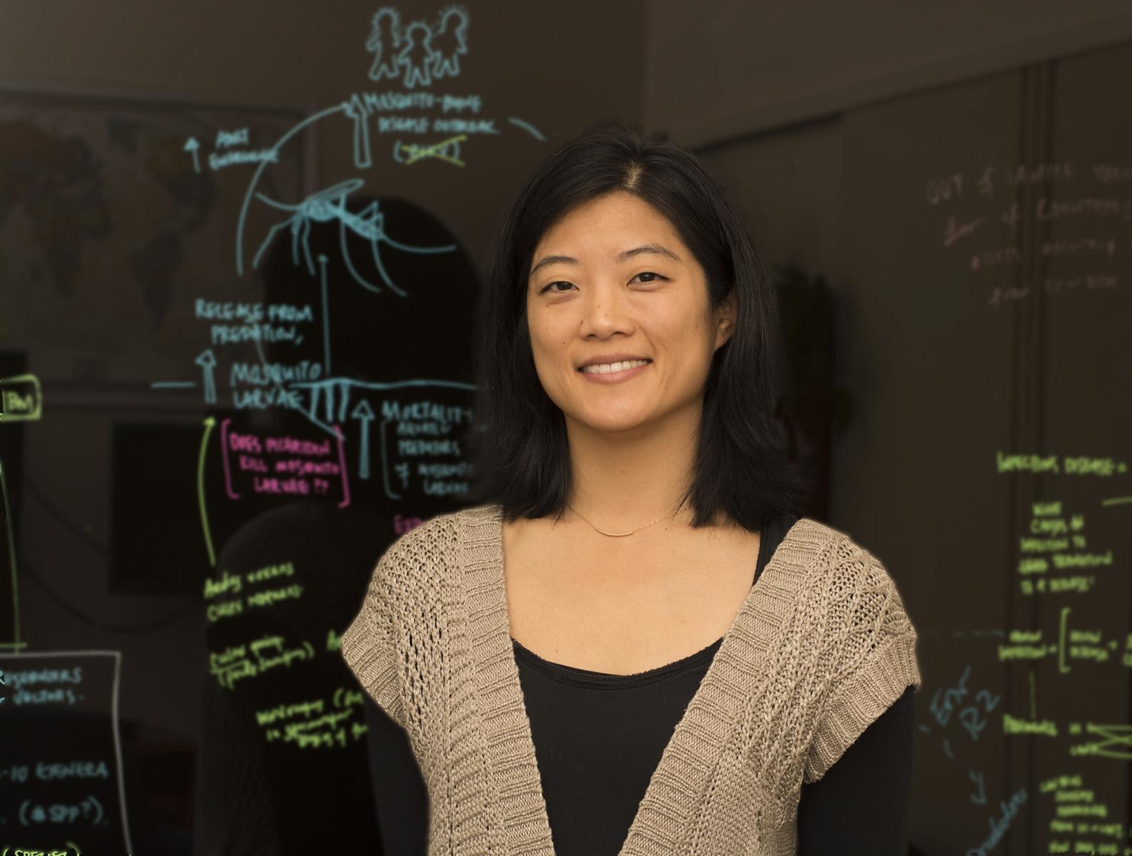 Barbara Han, PhD