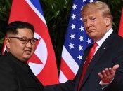 Corea del Norte y EE.UU., se reunieron por primera vez en junio de 2018 en Singapur, y luego en febrero de este año en Vietnam.