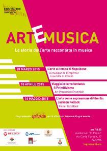 artEmusica. La storia dell'arte raccontata in musica
