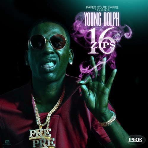 young dolph cover