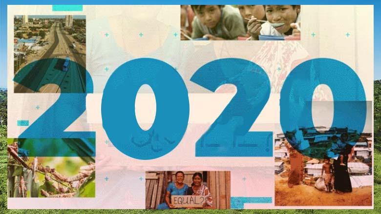 Entender los desafíos del desarrollo con el Grupo Banco Mundial.