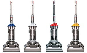 Dyson DC33 Multi Floor Upright Vacuum (Certified Refurbished)