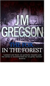 The Fox in the Forest by JM Gregson