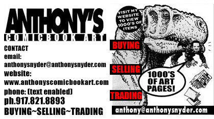 anthony's collectibles