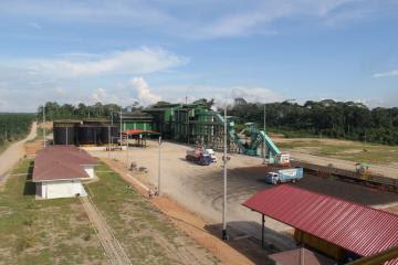 OEFA confirma que Ocho Sur sigue cumpliendo con obligaciones ambientales
