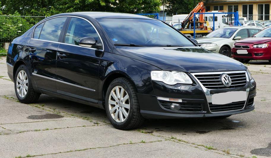 Do 26.7.2020 Aukce automobilu VW Passat 1.9 TDi. Vyvolávací cena 30.000 Kč, ➡️ ID732411