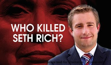 Seth Rich Murder Revealed by Whistleblower Who Tells All!  Boom!