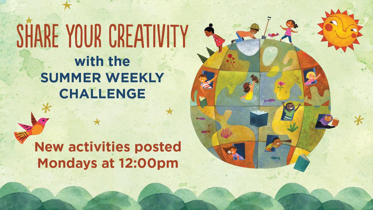 Summer Weekly Challenge