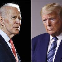 Biden gets surprising endorsement in swing state