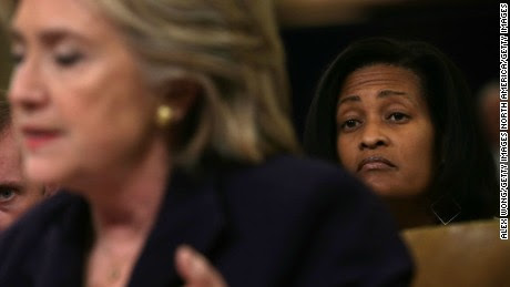 Image result for cheryl mills is corrupt
