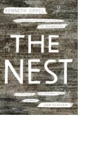 The Nest by Kenneth Oppel and Jon Klassen
